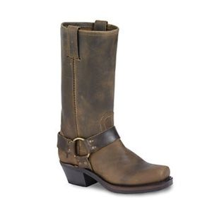 Fry harness boot